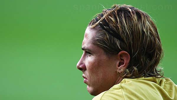 Fernando Torres (Spain) 1